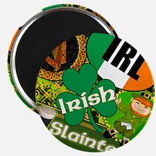 EMERAL-MEMORIES-IRISH-PILLOW Magnet