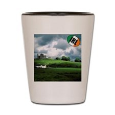 IRISH-LANDSCAPE-PILLOW Shot Glass
