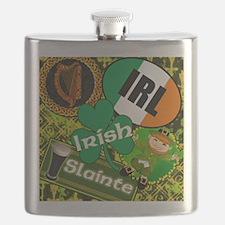 EMERAL-MEMORIES-IRISH-PILLOW Flask