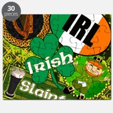 EMERAL-MEMORIES-IRISH-PILLOW Puzzle