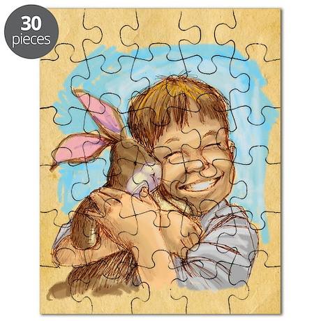 VeRa-7 16x20 poster Puzzle