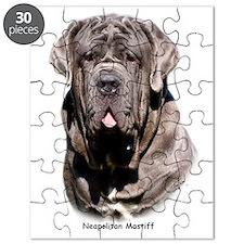 Neapolitan Mastiff 9Y393D-053 Puzzle