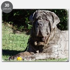Neapolitan Mastiff AA018D-069 Puzzle