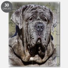 Neapolitan Mastiff AA021D-048 Puzzle