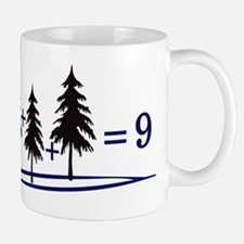 Tree Addition Mug