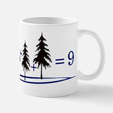 Tree Addition Small Small Mug