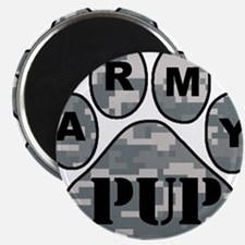 ARMYPUP Magnet