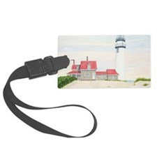 #36 Mouse Pad Luggage Tag
