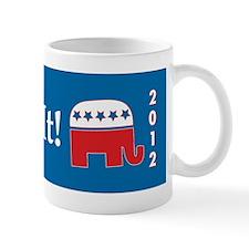 Mitts It! (2) Mug