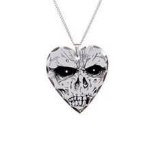zombieface Necklace