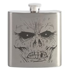 zombieface Flask