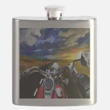 Easy Rider Flask