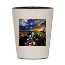 Easy Rider Shot Glass