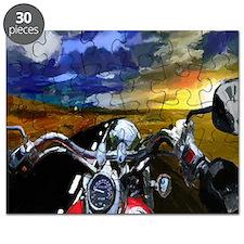 Easy Rider Puzzle