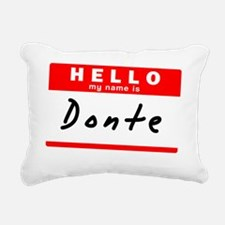 Donte Rectangular Canvas Pillow