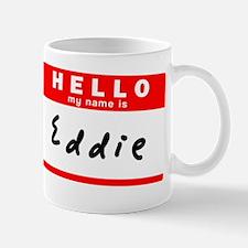 Eddie Small Small Mug