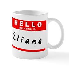 Eliana Mug