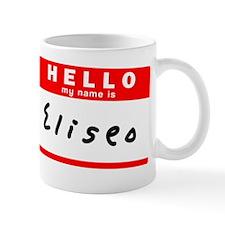 Eliseo Mug