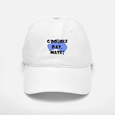 G'Doodle Day, Mate Labradoodl Baseball Baseball Cap