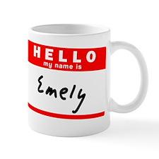 Emely Mug