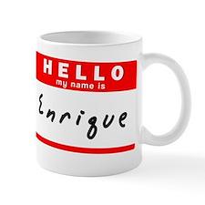 Enrique Mug