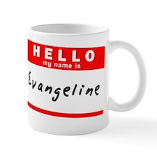 Evangeline Mug