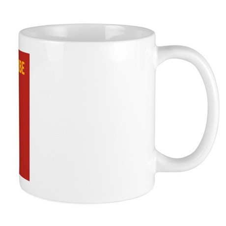 Absentee Shawnee Flag Mug