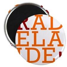 RAdelaide - Adelaide teeshirts Magnet