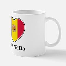 Andorra la Vella 1 Mug