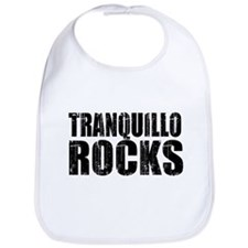 Tranquillo Rocks Bib