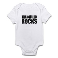 Tranquillo Rocks Infant Bodysuit