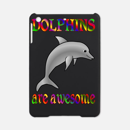 dolphin iPad Mini Case