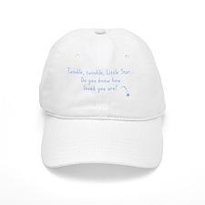 twinkleblue Baseball Cap