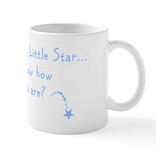 twinkleblue Mug
