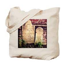 Cemetary1 Tote Bag