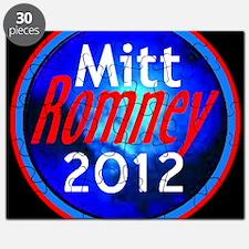 Romney 2012 Puzzle