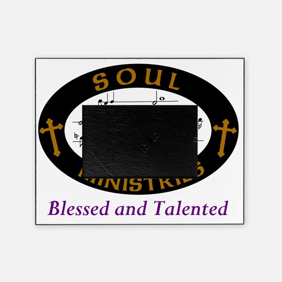 Soul_Ministries_BT_4-28-2011 Picture Frame