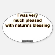 Womens_Pleased Decal