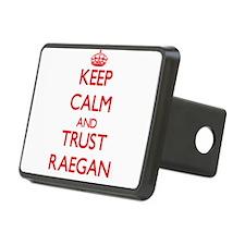 Keep Calm and TRUST Raegan Hitch Cover