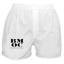 BMOC - Big Man On Court, Boxer Shorts