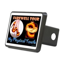 Physical Youth Rect Hitch Cover