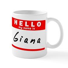 Giana Mug