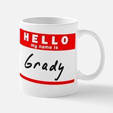 Grady Mug