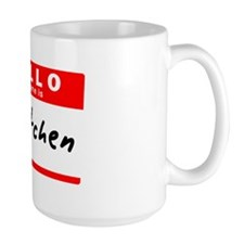 Gretchen Mug