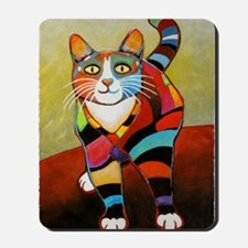 catColorsNew Mousepad