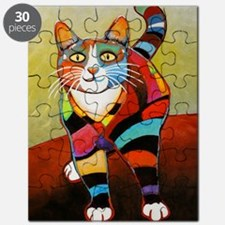catColorsNew Puzzle