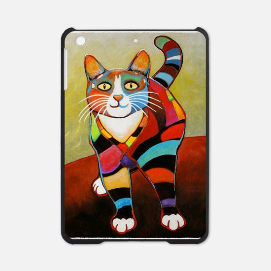 catColorsNew iPad Mini Case