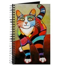 catColorsNew Journal