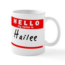 Hailee Mug