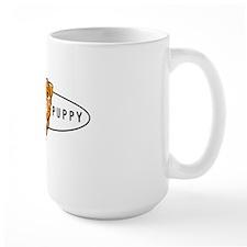 powerpuppy_logo_notag10x10 Mug